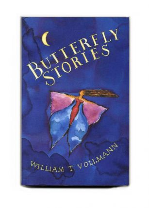 Butterfly Stories -1st UK Edition/1st Printing