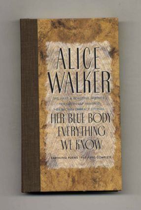 Her Blue Body Everything We Know - 1st Edition/1st Printing