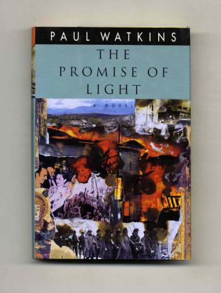 The Promise of Light - 1st Edition/1st Printing. Paul Watkins