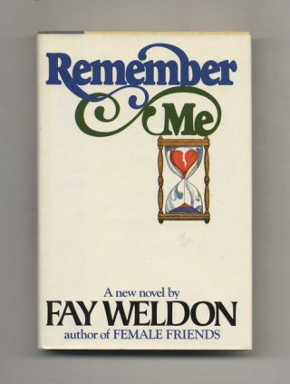 Remember Me - 1st Edition/1st Printing