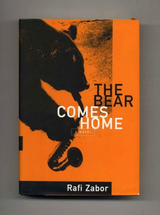 The Bear Comes Home - 1st Edition/1st Printing