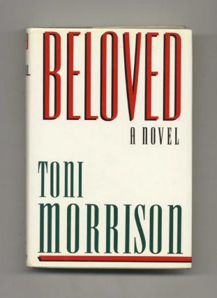 Beloved - 1st Edition/1st Printing. Toni Morrison.