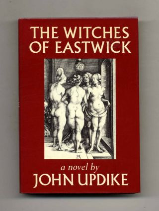The Witches Of Eastwick - 1st Trade Edition/1st Printing