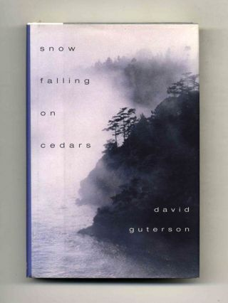 Snow Falling on Cedars - 1st Edition/1st Printing. David Guterson