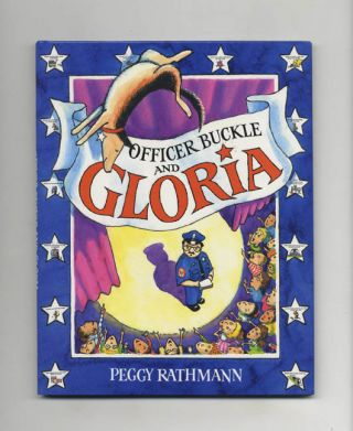 Officer Buckle And Gloria - 1st Edition/1st Printing