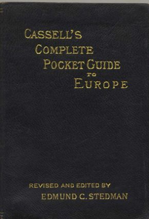 Cassell's Complete Pocket Guide To Europe