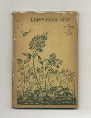 Eric's Good News. Amy Le Feuvre