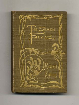 The Seven Seas - 1st Edition