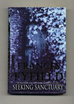 Seeking Sanctuary - 1st Edition/1st Impression
