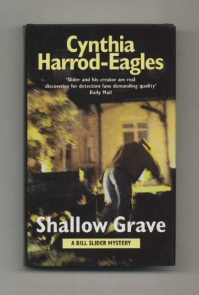 Shallow Grave - 1st Edition/1st Impression