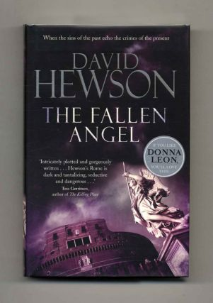 The Fallen Angel - 1st Edition/1st Impression
