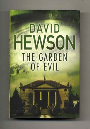 The Garden of Evil - 1st Edition/1st Impression