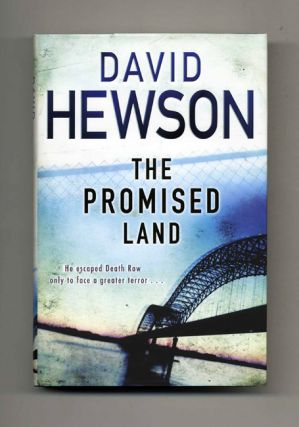 The Promised Land - 1st Edition/1st Impression