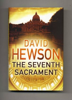 The Seventh Sacrament - 1st Edition/1st Impression