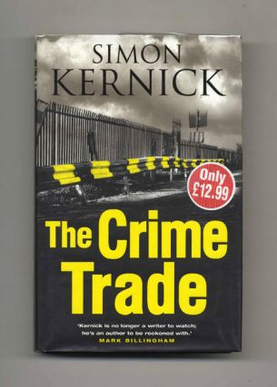 The Crime Trade - 1st UK Edition/1st Impression