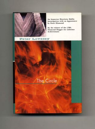 The Circle - 1st US Edition/1st Impression