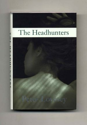 The Headhunters - 1st Edition/1st Impression