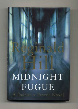 Midnight Fugue - 1st UK Edition/1st Impression