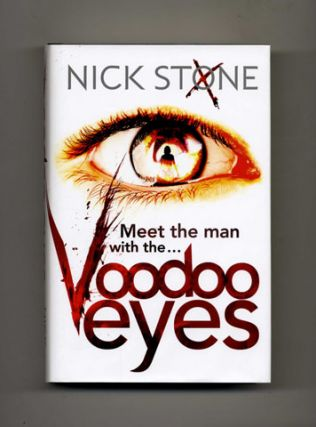 Voodoo Eyes -1st Edition/1st Impression