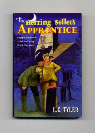 The Herring Seller's Apprentice: A Gripping Tale of Murder, Deceit, and Chocolate - 1st Edition/1st Impression