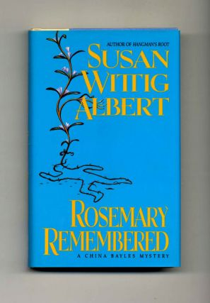 Rosemary Remembered - 1st Edition/1st Printing