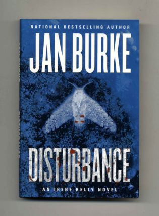Disturbance - 1st Edition/1st Printing