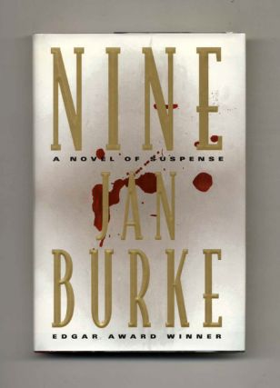 Nine: A Novel of Suspense - 1st Edition/1st Printing