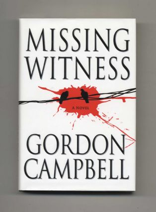 Missing Witness - 1st Edition/1st Printing