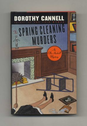 The Spring Cleaning Murders - 1st Edition/1st Printing