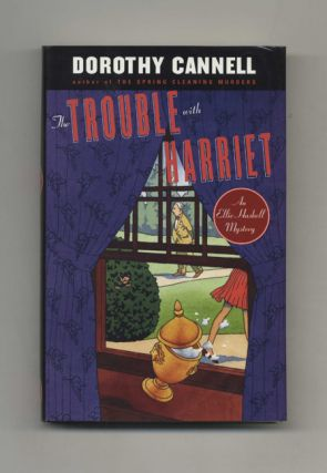 The Trouble with Harriett - 1st Edition/1st Printing