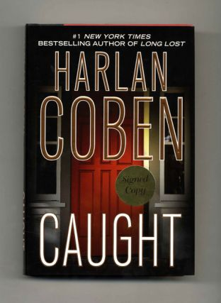 Caught - 1st Edition/1st Printing