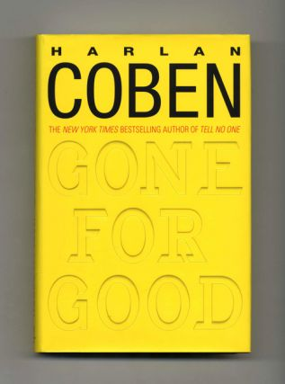 Gone For Good - 1st Edition/1st Printing