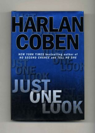 Just One Look - 1st Edition/1st Printing