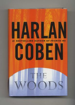 The Woods - 1st Edition/1st Printing