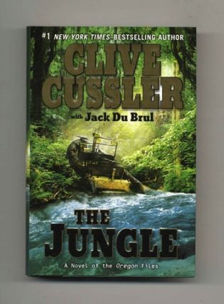 The Jungle - 1st Edition/1st Printing
