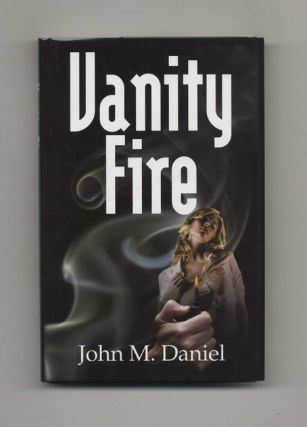 Vanity Fire - 1st Edition/1st Printing