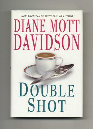 Double Shot - 1st Edition/1st Printing
