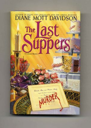 The Last Suppers - 1st Edition/1st Printing