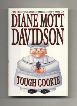 Tough Cookie - 1st Edition/1st Printing