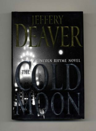 The Cold Moon - 1st Edition/1st Printing