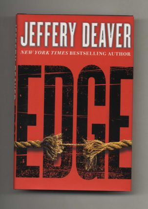 Edge: A Novel - 1st Edition/1st Printing