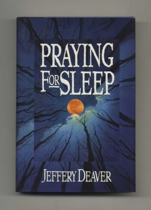 Praying For Sleep - 1st Edition/1st Printing