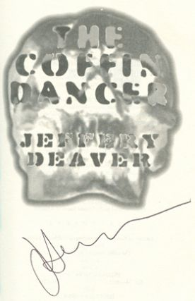 The Coffin Dancer - 1st Edition/1st Printing