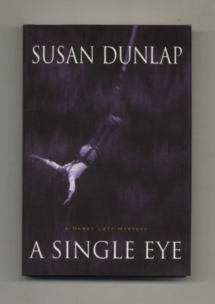 A Single Eye - 1st Edition/1st Printing