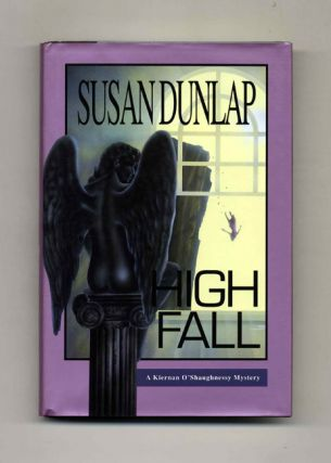 High Fall - 1st Edition/1st Printing