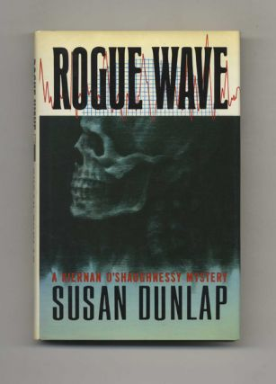 Rogue Wave - 1st Edition/1st Printing