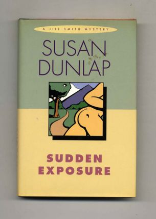 Sudden Exposure - 1st Edition/1st Printing