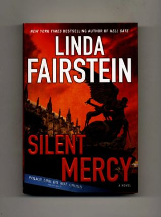 Silent Mercy -1st Edition/1st Printing
