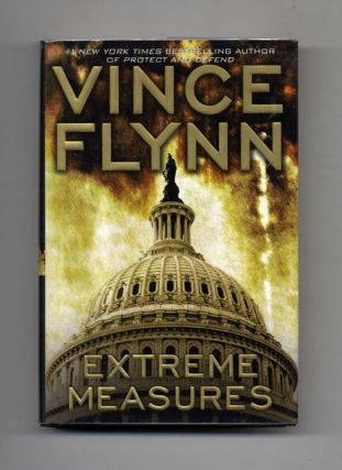 Extreme Measures: A Thriller - 1st Edition/1st Printing