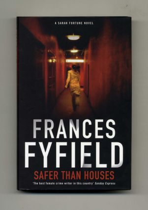 Safer Than Houses - 1st Edition/1st Impression